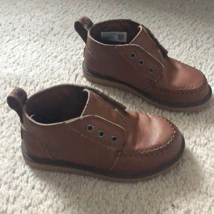 TOMS Toddler Boots